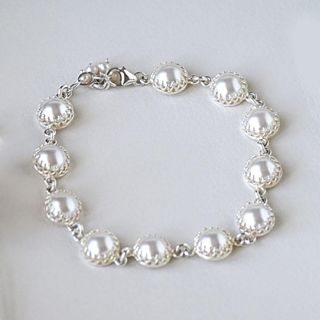 Susan G. Allen Couture | Bracelets