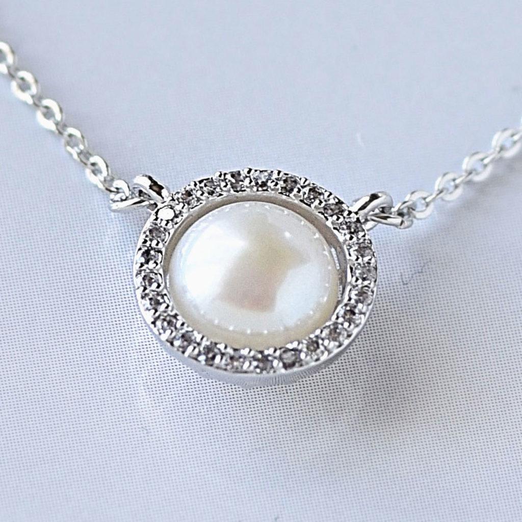 Susan G. Allen Couture | Necklaces