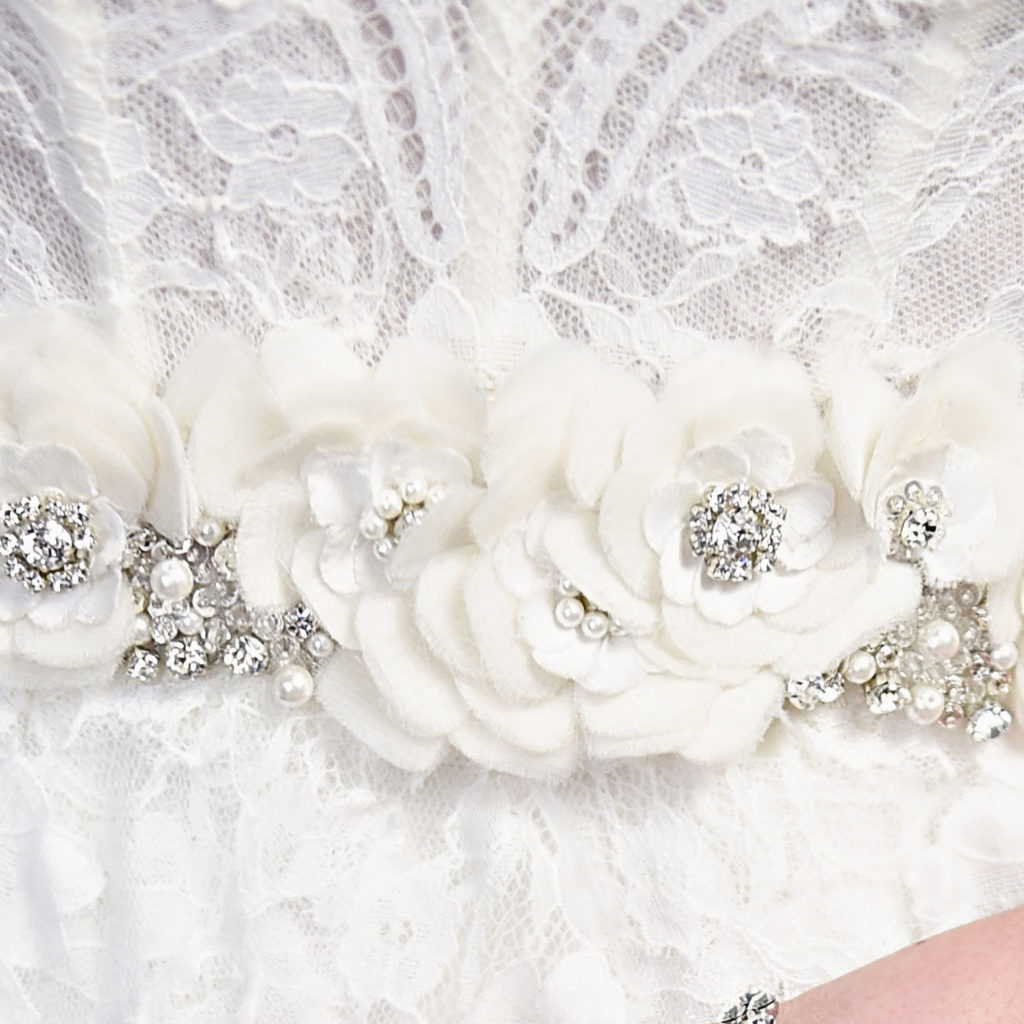 Susan G. Allen Couture | Sashes