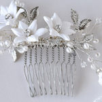 Susan G. Allen Couture | Headpieces